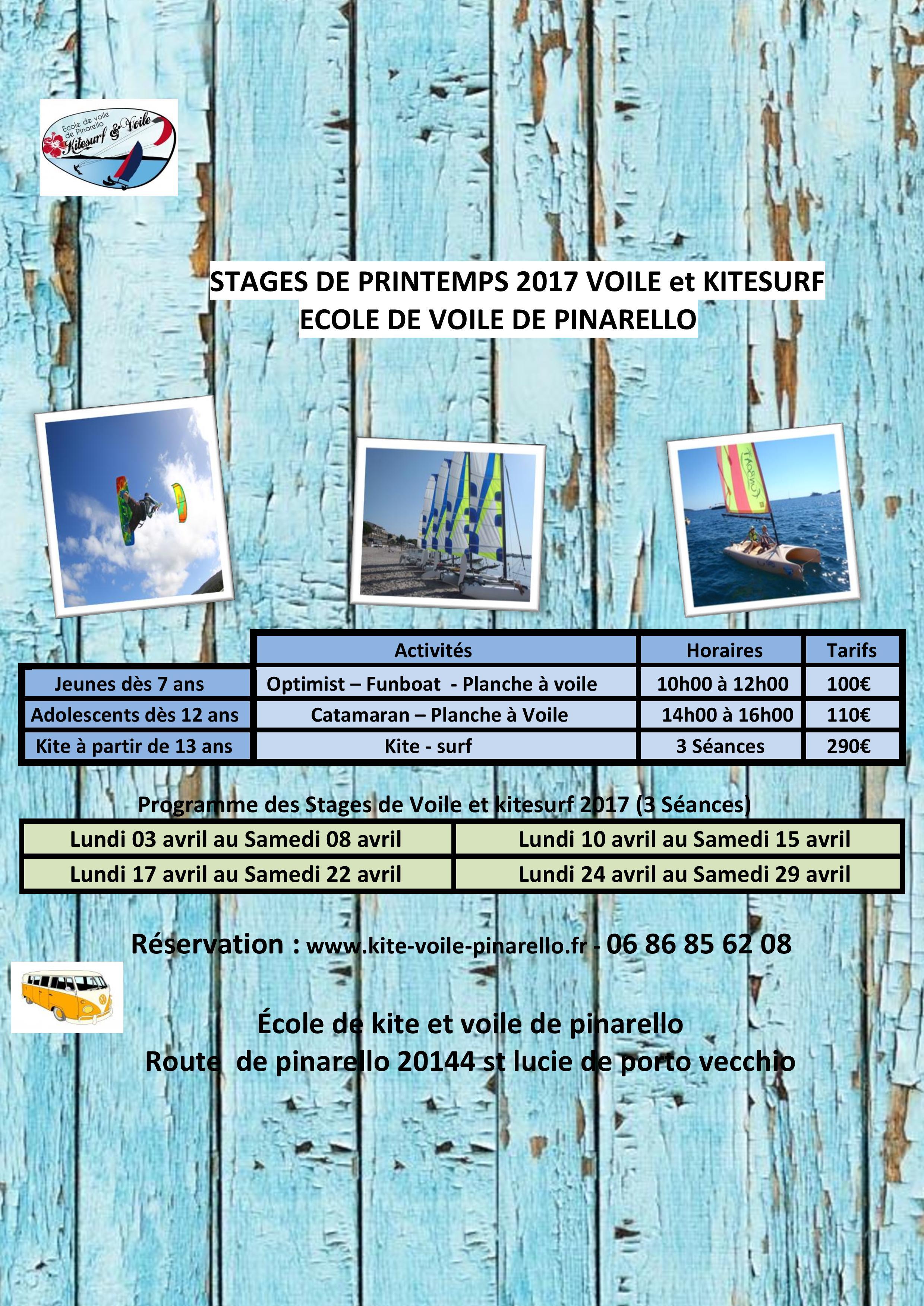 STAGES DE PRINTEMPS VOILE ET KITESURF A ECOLE DE VOILE DE PINARELLO (1)-page-001 (1)